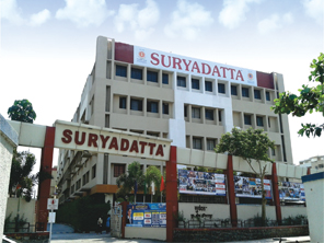 SURYADATTA EDUCATION FOUNDATION, PUNE
