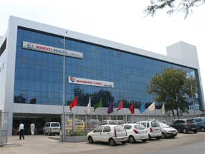 WONDER CARS PVT. LTD., PUNE